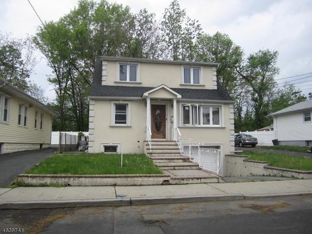 1464 Leslie St, Hillside, NJ 07205