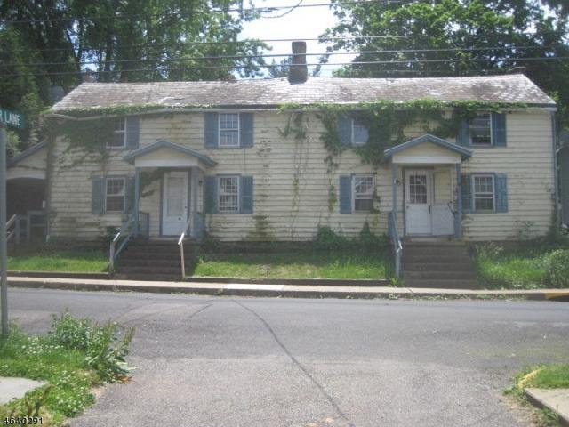 51 Brunswick Ave, Bloomsbury, NJ 08804