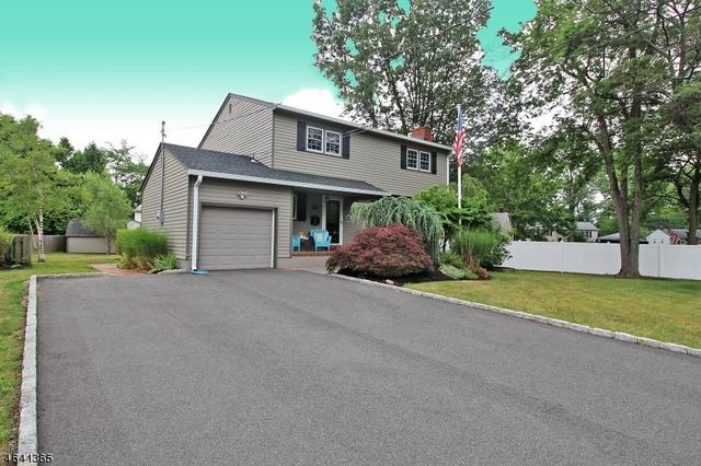 411 May Ave, South Plainfield, NJ 07080