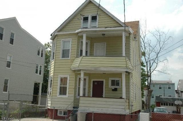 Highland St, Paterson City, NJ 07524