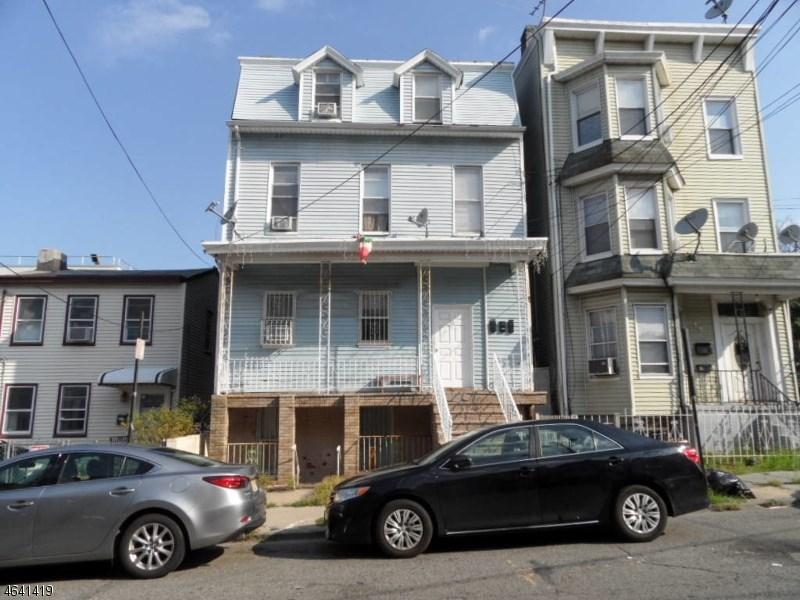 13 Ward St, Paterson, NJ 07501