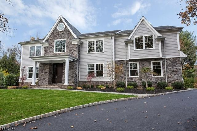 5 E Hartshorn Dr, Short Hills, NJ 07078