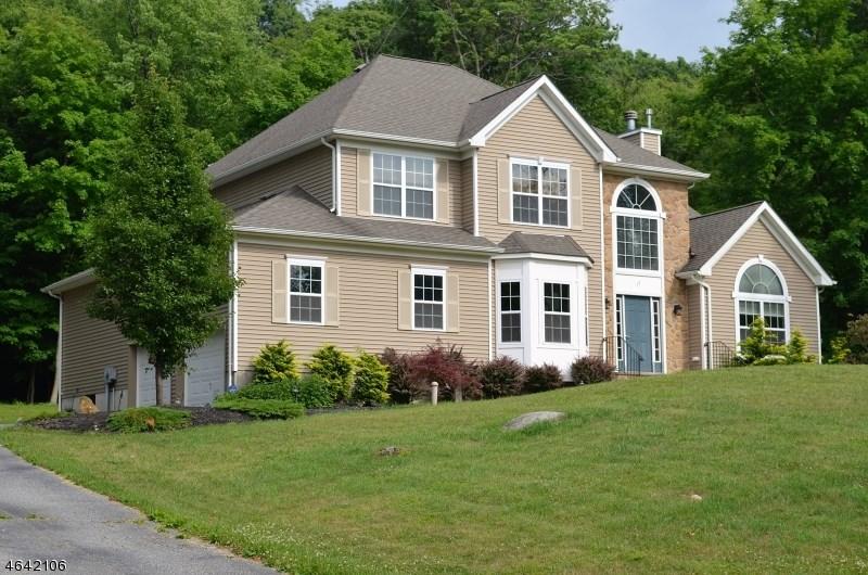 17 Upper Plateau Drive, Vernon, NJ 07462