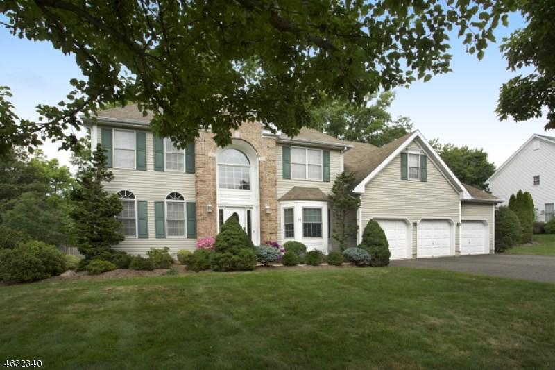 75 Grandview Ave Berkeley Heights, NJ 07922