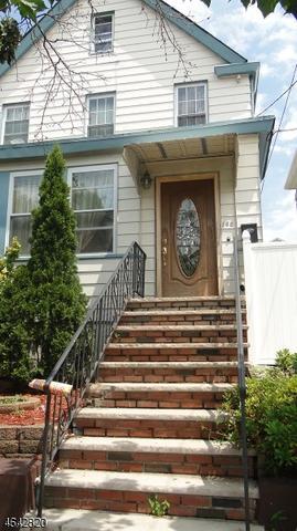 168 Randolph St, Passaic, NJ 07055