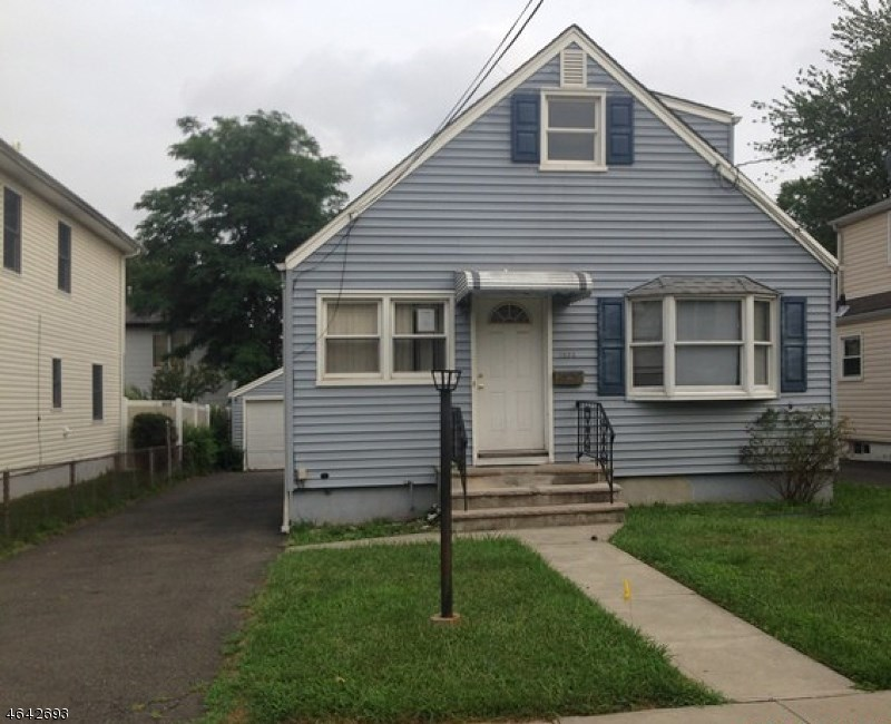 1024 Bergen Avenue, Linden, NJ 07036