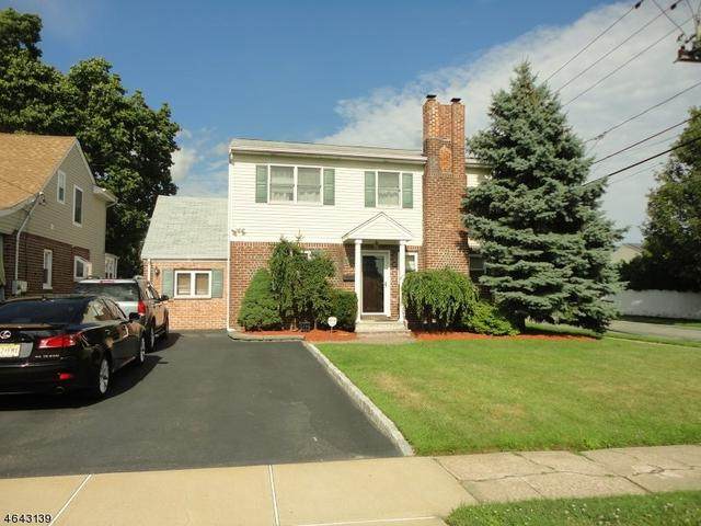 Saddle Brook Twp., Saddle Brook Twp., NJ 07663