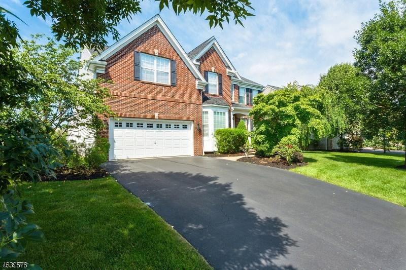 12 Crestview Drive, Clinton, NJ 08809