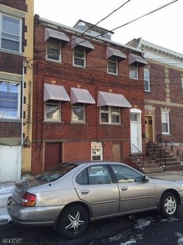 228 Niles St, Elizabeth, NJ 07202