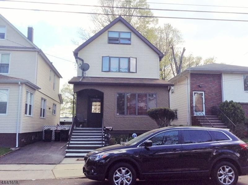 805 Mccandless Street, Linden, NJ 07036