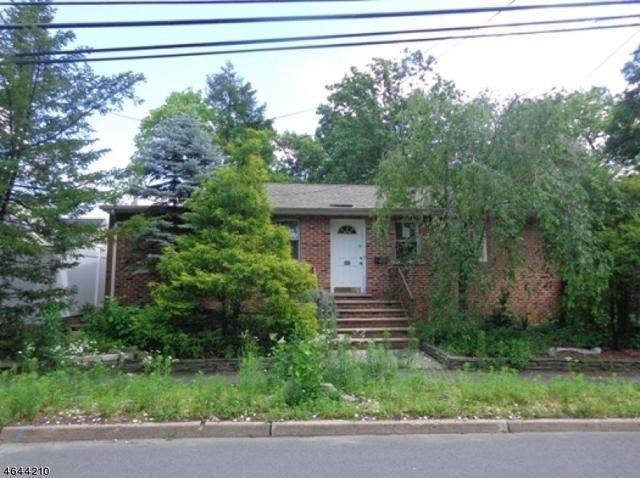 589 Mountain Ave, Springfield, NJ 07081