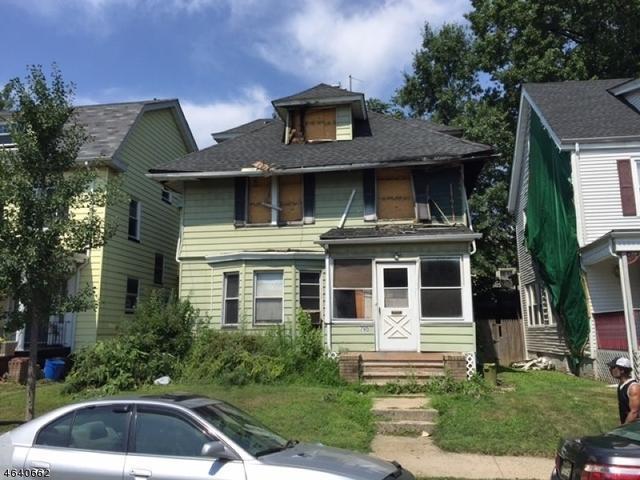795 S 11th St, Newark, NJ 07108