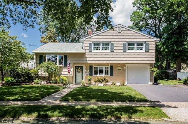 1582 Bullard Pl, South Plainfield, NJ 07080
