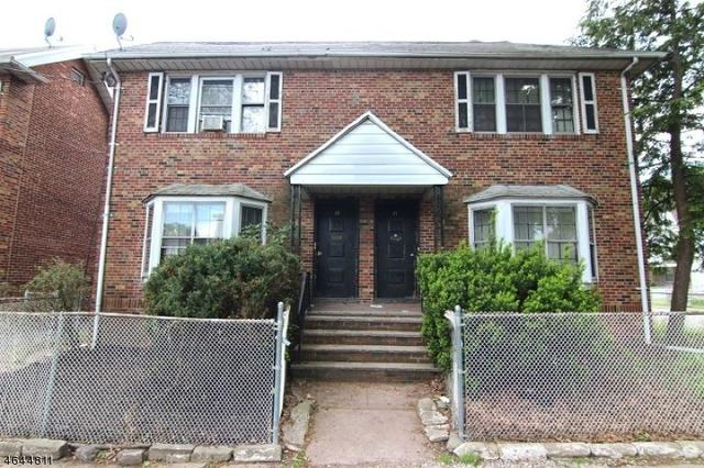 Rutledge Ave, East Orange City, NJ 07017