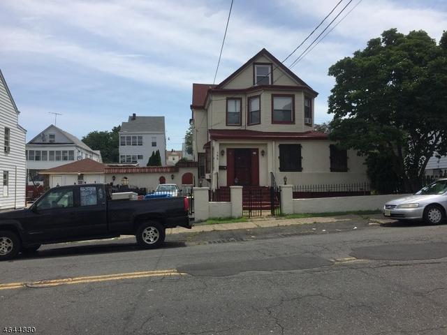 135 E 18th St, Paterson, NJ 07524