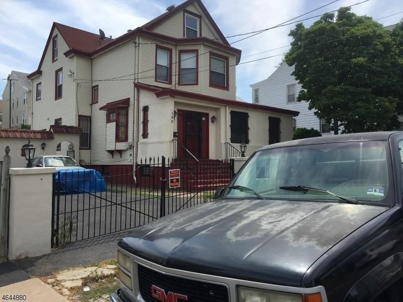 135 E 18th Street, Paterson, NJ 07524