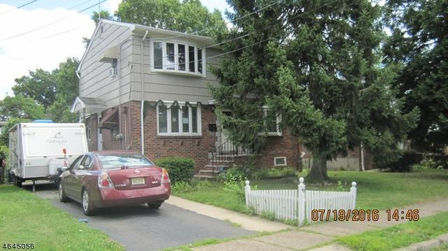 43 Prospect St, Clifton, NJ 07011