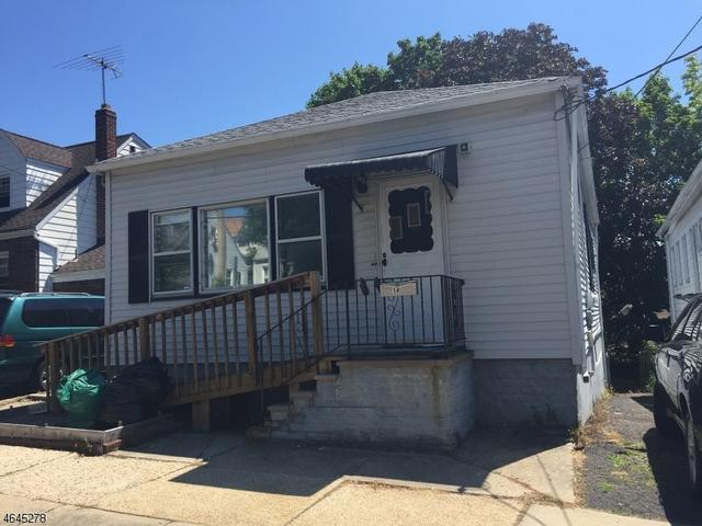 14 Mt Prospect Ave, Belleville Twp., NJ 07109