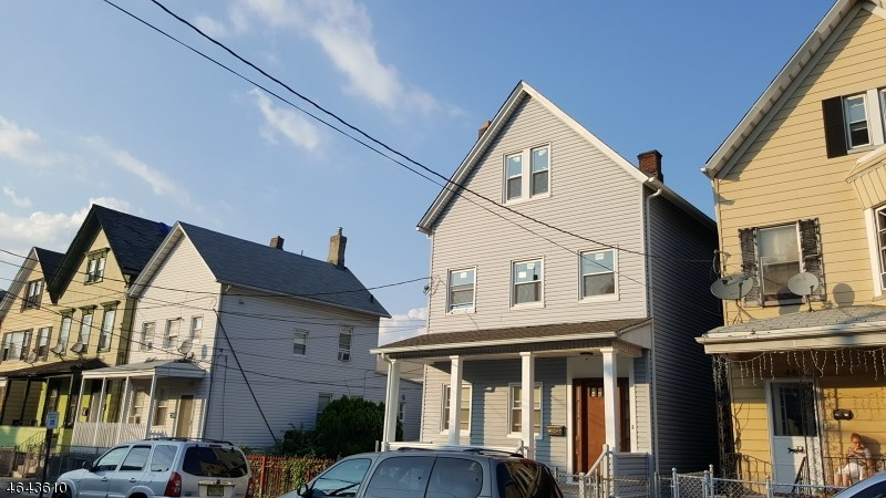 447 Fulton St, Elizabeth City, NJ 07206