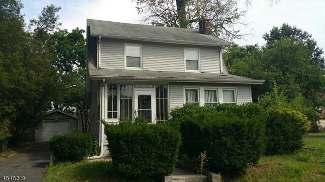 140 Roosevelt Ave, East Orange, NJ 07017