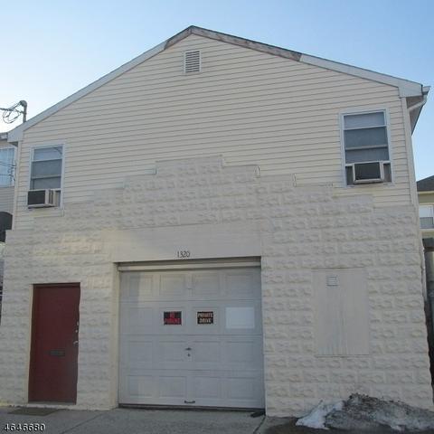 1320 White St, Hillside, NJ 07205
