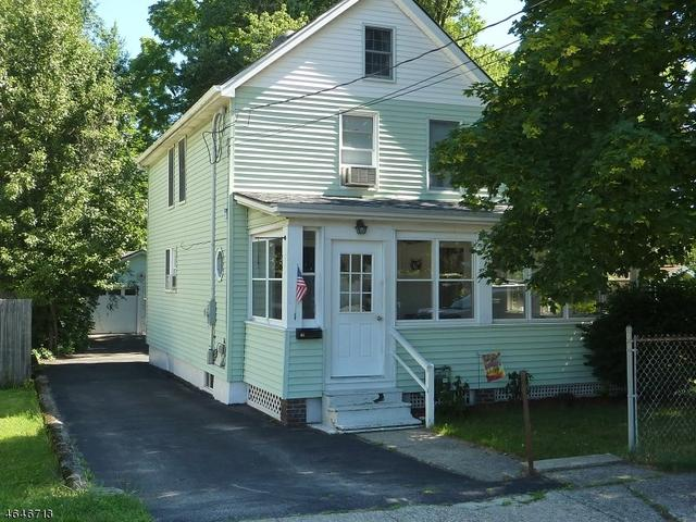 40 Hamilton St, Bloomingdale, NJ 07403