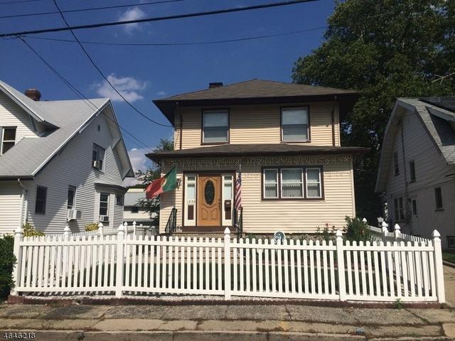 1279 Robert St, Hillside, NJ 07205