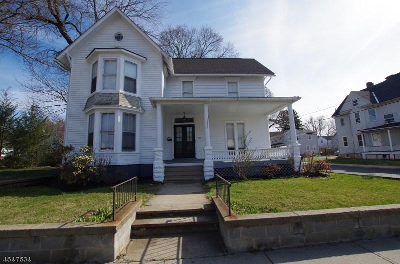 138 Belvidere Ave, Washington, NJ 07882