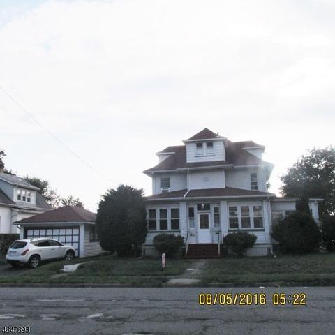 214 Trenton Ave, Clifton, NJ 07011