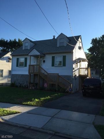 204 Buchanan St, Linden, NJ 07036