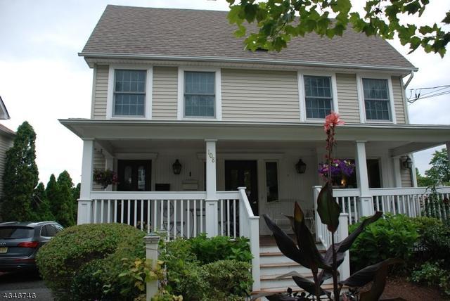 108 S Finley Ave, Basking Ridge, NJ 07920