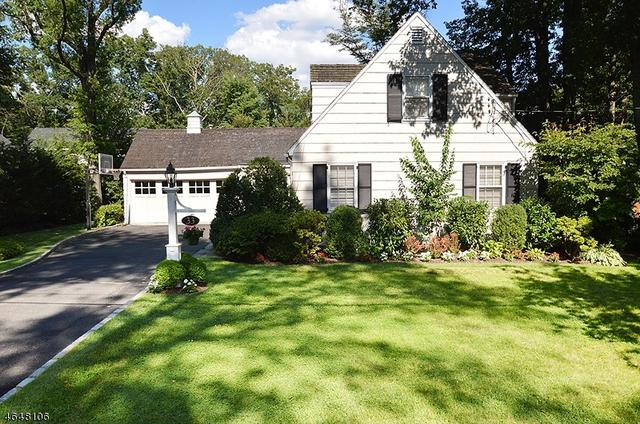 33 Glen Oaks Ave, Summit, NJ 07901