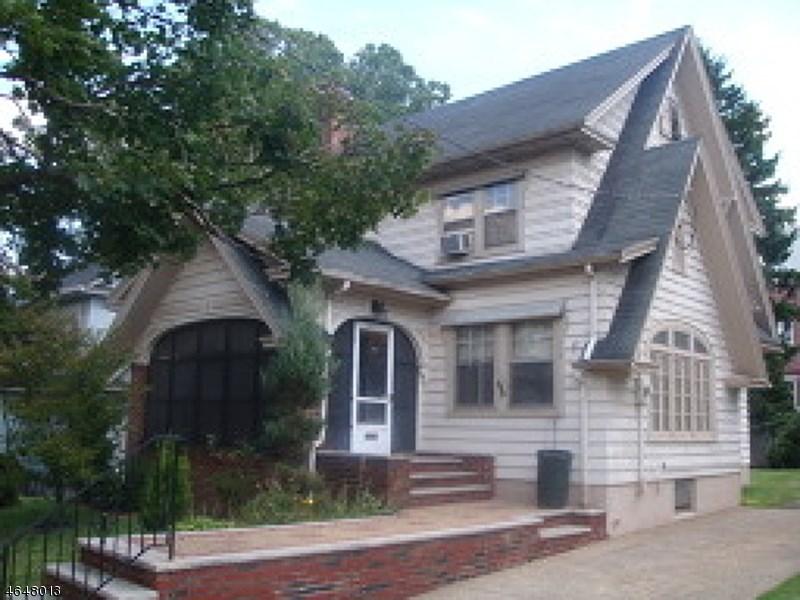 308 Parker Road, Elizabeth, NJ 07208