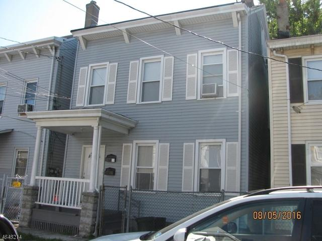 17 Rose St, Paterson, NJ 07501