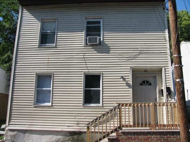 33 Stout St, Paterson, NJ 07522
