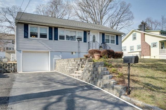 16 S Baums Ct, Livingston, NJ 07039