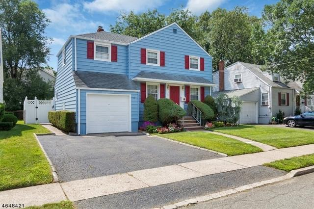 3-22 3-22 33rd St, Fair Lawn, NJ 07410