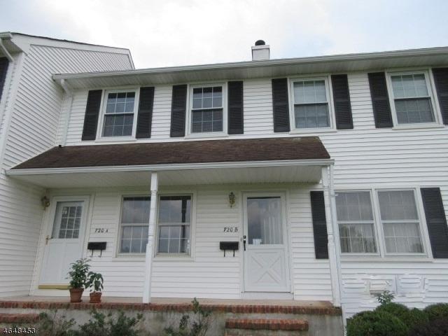 720 Marlborough Common # -b, Hillsborough, NJ 08844