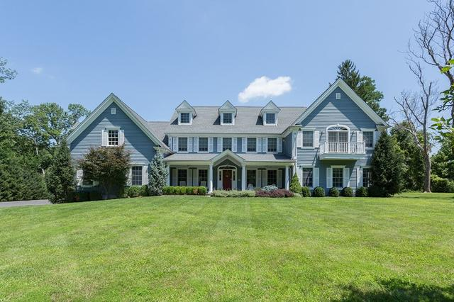 322 Whitenack Rd, Far Hills, NJ 07931