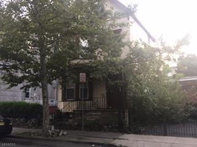 S 9th St, Newark City, NJ 07107