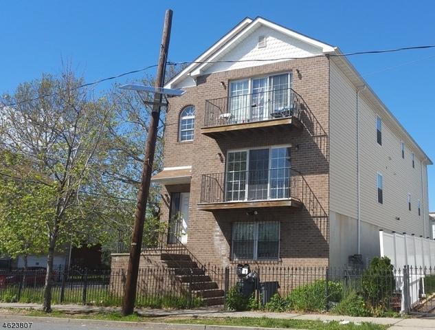 Hawthorne Ave, Newark City, NJ 07112