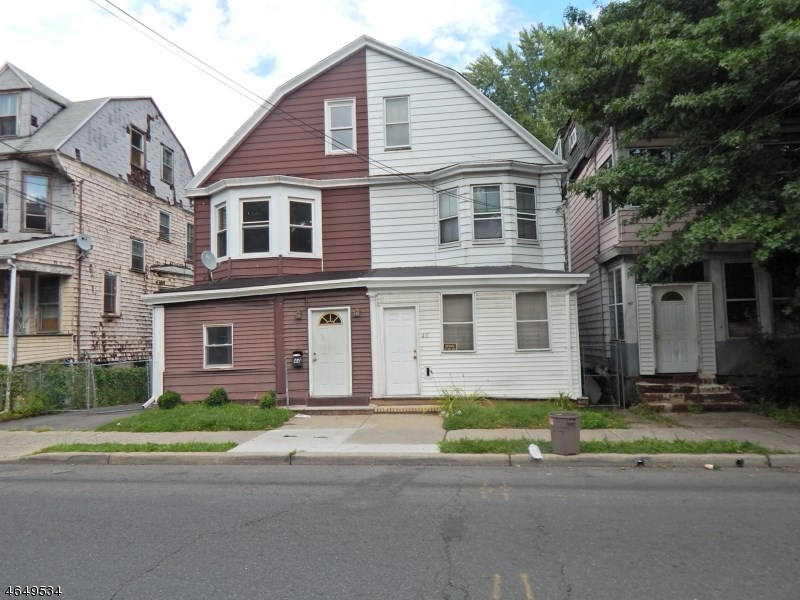 46 Stuyvesant Ave, Newark, NJ 07106
