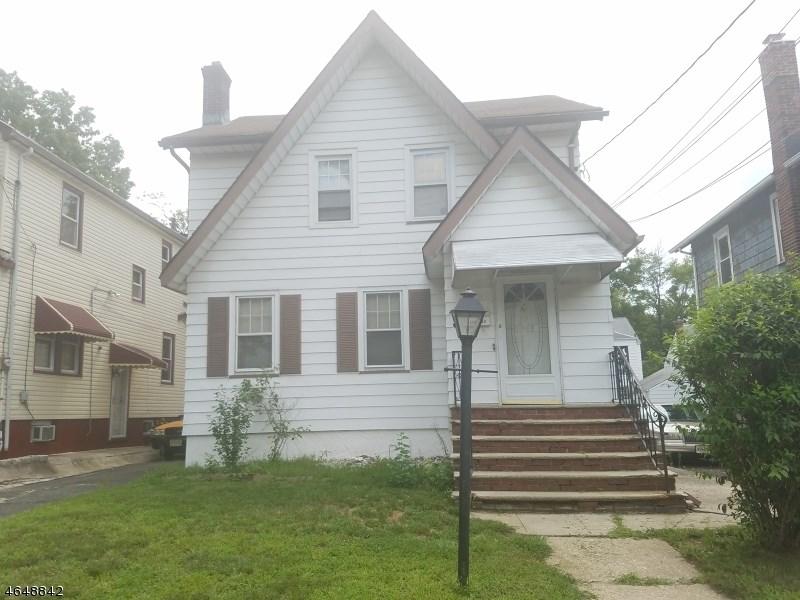 1443 Stanley Ter, Hillside, NJ 07205
