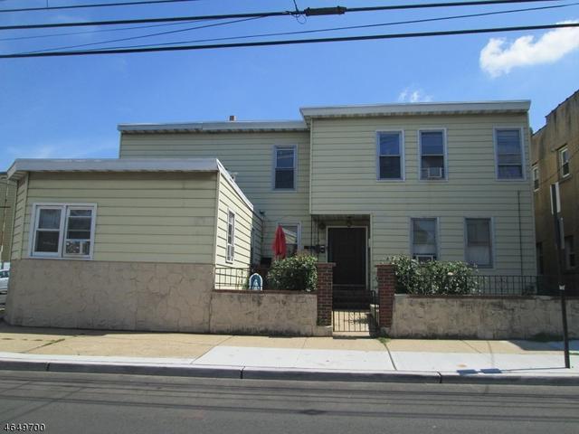 3 Rd Ave, Elizabeth City, NJ 07202