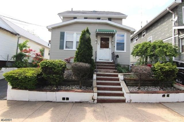 1284 White St, Hillside, NJ 07205