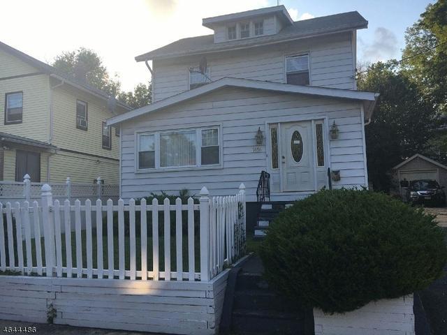 1456 Bond St, Hillside, NJ 07205