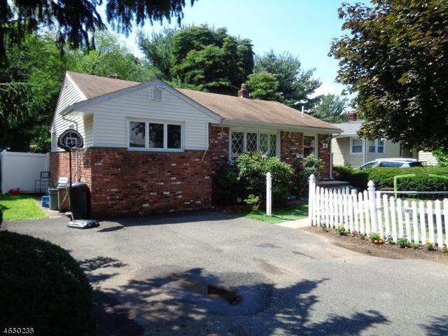 25 Linden Rd, Wayne, NJ 07470