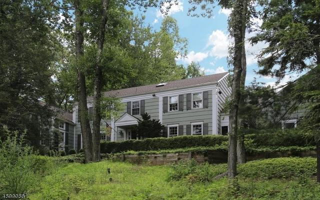 154 Deer Ridge Rd, Basking Ridge, NJ 07920