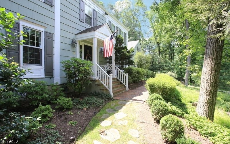 154 Deer Ridge Road, Basking Ridge, NJ 07920