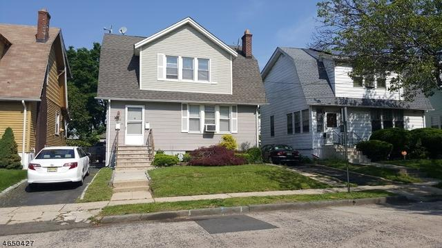 305 Park Pl, Irvington, NJ 07111